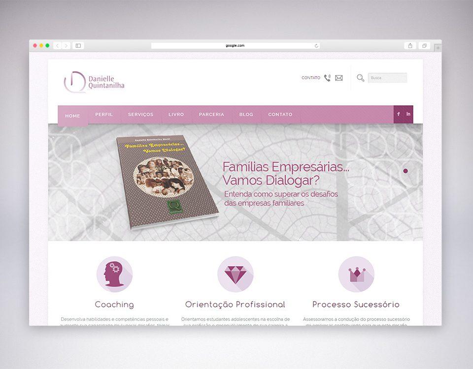 danielle site