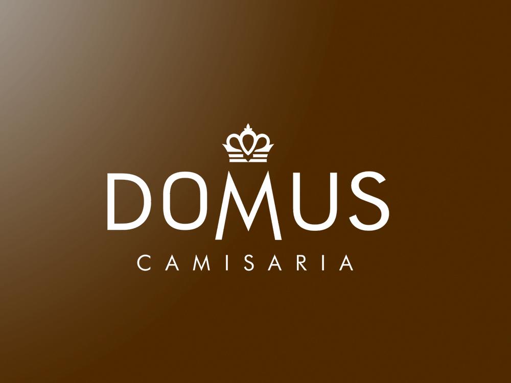 domus logotipo