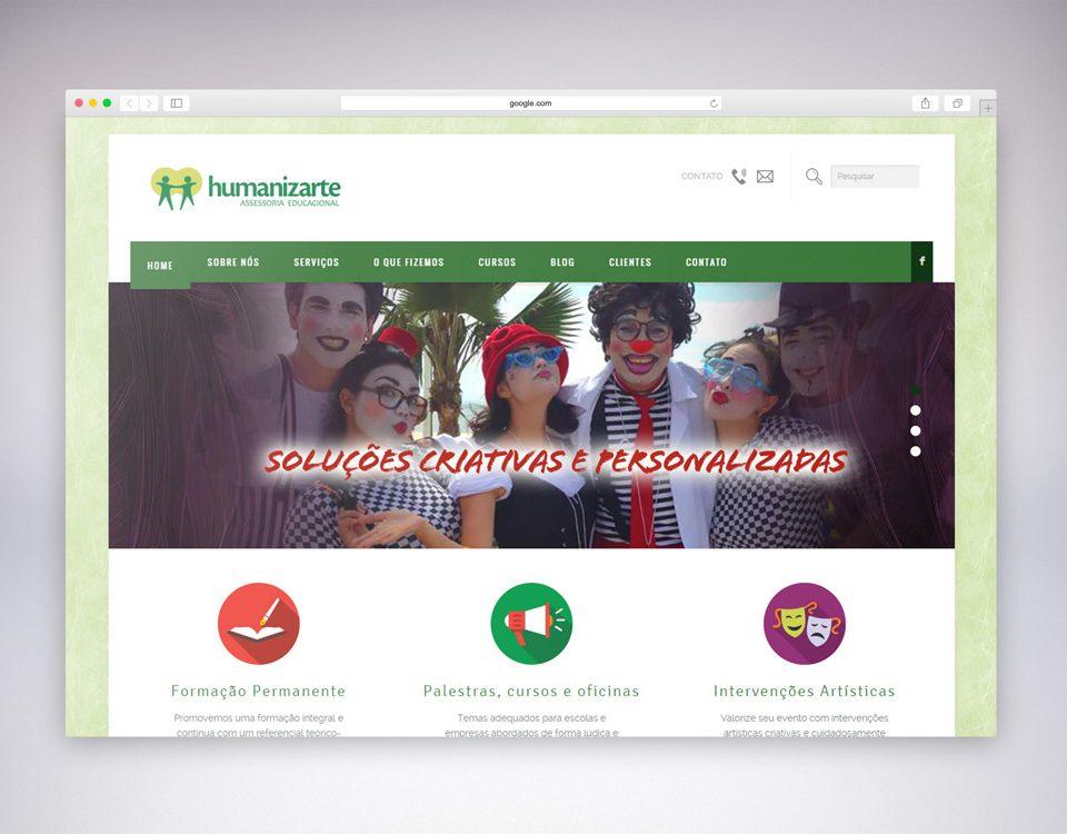 humanizarte portfolio