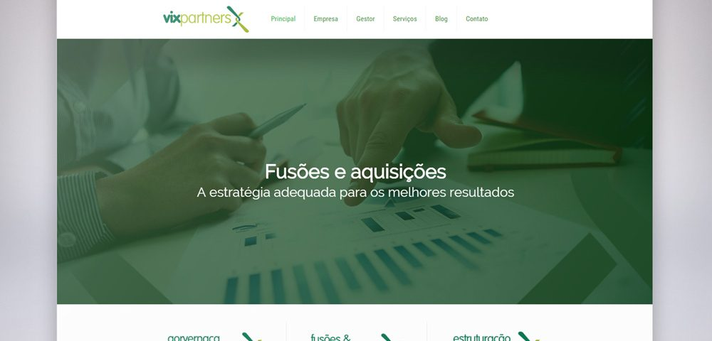 vixpartners portfolio