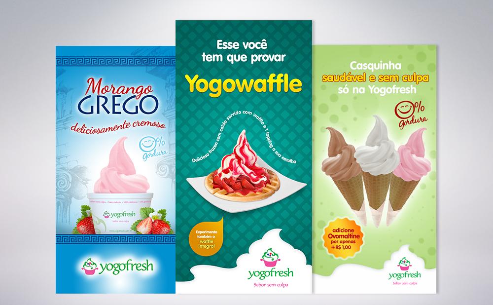 yogofresh portfolio 2